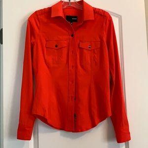 HURLEY PHANTOM Shirt